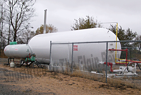Diamond Oil bulk tanks in Meadow Grove. Sapp Bros. purchases Meadow Grover operation.