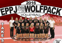 Good Luck to the EPPJ Wolfpack! Elgin Review