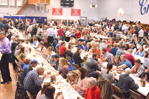 St. Bonifice Thanksgiving Bazaar