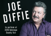Joe Diffie Elgin, Nebraska Antelope County, Nebraska Antelope County Fair