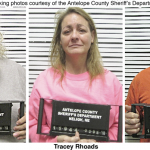 Arrests Elgin, Nebraska Antelope County, Nebraska