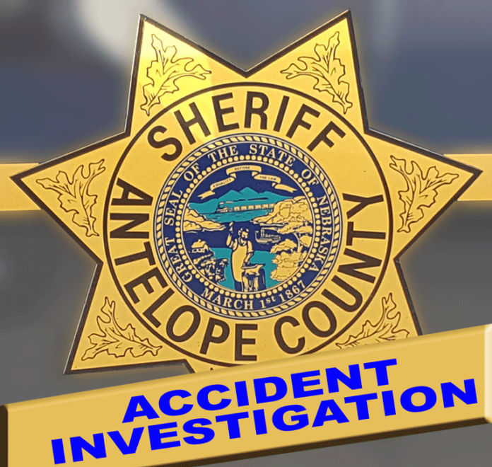 Fatality Result Of An Early Morning Rollover